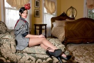 Portraits, Ric Urrutia Photography