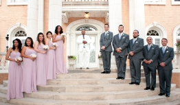 Weddings, Ric Urrutia Photography